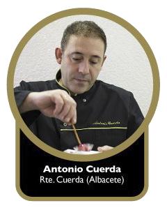 Antonio Cuerda