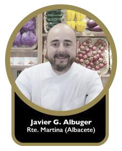 Javier G. Albuger
