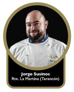 Jorge Susinos