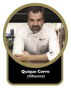 Quique Cerro
