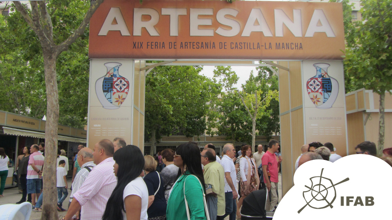 Artesana 2018