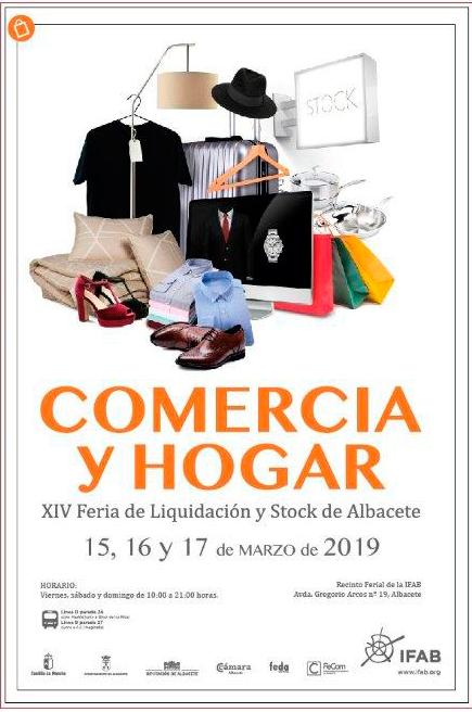 Feria Comercia 2019
