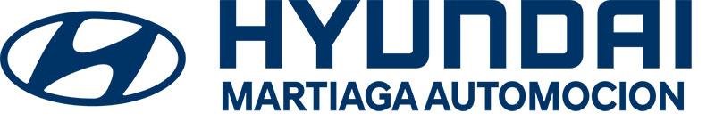 Hyundai Martiaga Automoción
